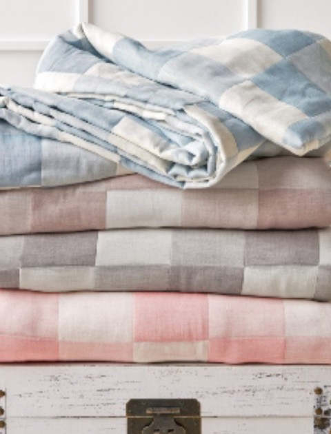 Καλοκαιρινές Κουβέρτες