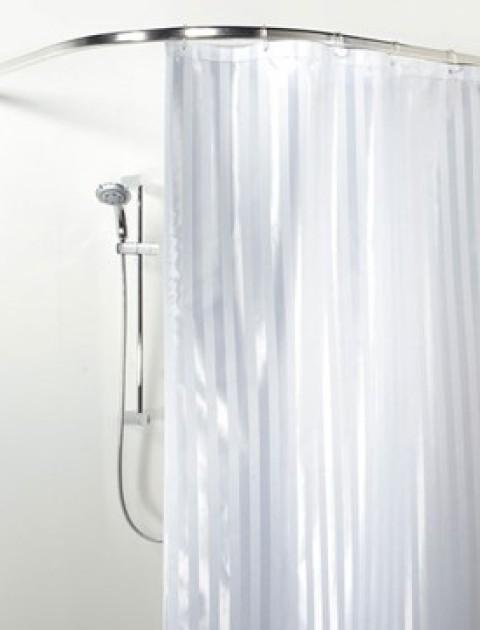 Βραχίονες Κουρτινών-Εταζέρες Μπάνιου