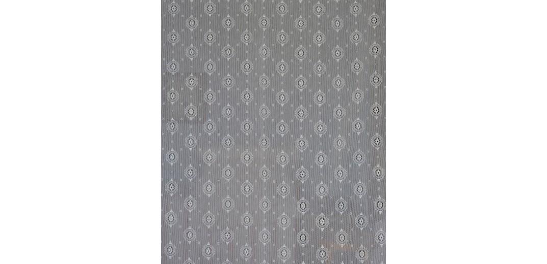 Δαντέλα βαμβακερή Σκωτίας Φ.1,50 μ. Polka